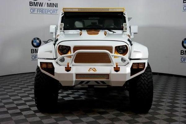 Jeep Wrangler Unlimited Sport >> 2017 Jeep Wrangler Unlimited Sport 4x4