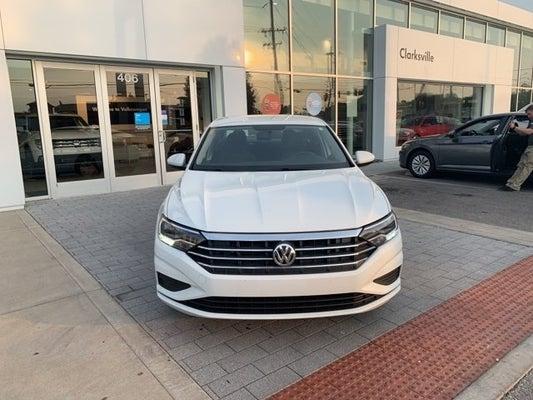 Volkswagen Of Clarksville >> 2019 Volkswagen Jetta S