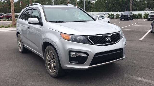 2013 Kia Sorento SX In Jefferson County, IN   Volkswagen Of Clarksville